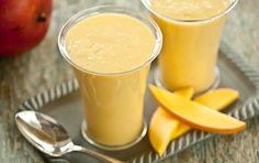 Vegan Mango Lassi recipe (by Whole Foods)