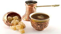 Türk Kahvesi ve Lokum