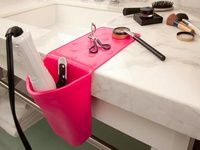 Christmas Gift ideas for teens - Hot Iron Holder By Hot Iron Holster - great idea!