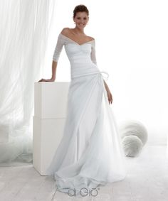 www.le-spose-di-gio.com, Le spose di Gio Spring 2013 Bridal Collection, bride, bridal, wedding, noiva, عروس, زفاف, novia, sposa, כלה, abiti da sposa, vestidos de novia, vestidos de noiva, boda, casemento, mariage, matrimonio, wedding dress, wedding gown
