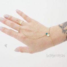 Bracelets – Page 34 Dainty Bracelets, Handmade Bracelets, Bangle Bracelets, Hand Bracelet, Slave Bracelet, Ring Bracelet Chain, Jewelry Accessories, Jewelry Design, Hand Jewelry