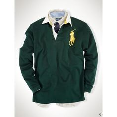 Welcome to our Ralph Lauren Outlet online store. Ralph Lauren Mens Long Sleeve rl2311 on