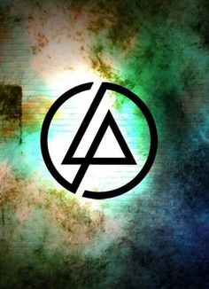 Logo De Linkin Park Colorido