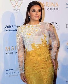 'People think Dubai has streets paved in gold', says Eva Longoria - Emirates 24/7