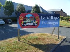 Fromagerie Graindorge in Livarot, Basse-Normandie