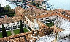 San Giorgio Maggiore Monastery & Guidecca, Venice, Italy.