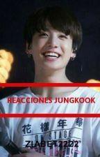 ✨Jeon Jungkook Reacciones [Pedidos Abiertos]✨ - C H E R R Y - Wattpad Cute Tumblr Wallpaper, Wattpad, Bts Jungkook, Historia