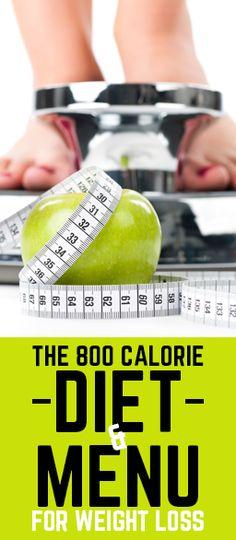 #Weight Loss : 800 calorie diet plan is one of the choices for losing weight in short span. Read to know about this 800 calorie diet weight loss plan so that you ... #WeightLoss #HealthyDiets