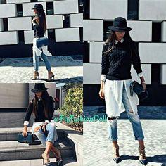 @ramonsdiary #FlyFashionDoll #InstaFashion #InstaGood #Fashion #Follow #Style #Stylish #Fashionista #FashionJunkie #FashionAddict #FashionDiaries #FashionStudy #FashionStylist #FashionBlogger #Stylist #hautecouture #LookBook #FashionDaily #IGStyle #Instadaily #Picstitch #photooftheday #StreetFashion #Streetstyle #Ootn #Ootd #LookOfTheDay