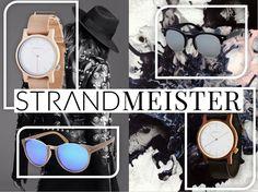 Be a Rockstar #strandmeister #rockstar #fashion #roceyewear #kerbholz Star Wars, Rock, Strand, Mirrored Sunglasses, Latest Trends, Take That, Movie Posters, Style, Fashion