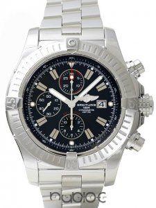 imitación de alta calidad del reloj Breitling Super Avenger A337B07PRS
