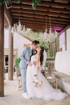 Colleen Ballinger and Joshua Evans Wedding