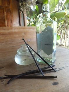 ❤ How To Make Your Own Home-Made Vanilla Extract ❤