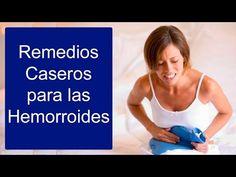 Remedios caseros 100% naturales para combatir hemorroides internas, externas y fisuras | Adelgazar - Bajar de Peso