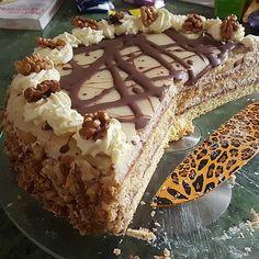 Pistachio Torte Recipe, Strawberry Torte Recipe, Marzipan Torte, Blueberry Torte, Lemon Torte, Apple Torte, Raspberry Torte, Apple Recipes, Baking Recipes