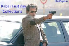 Kabali first day collections are crossed over 50 crores across globe this will show the superstar fans following but however movie got mixed talks.