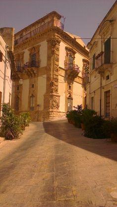 Scicli, Sicily Italy