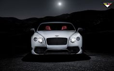 Bentley Continental GT Speed Black Edition Wallpaper HD Car