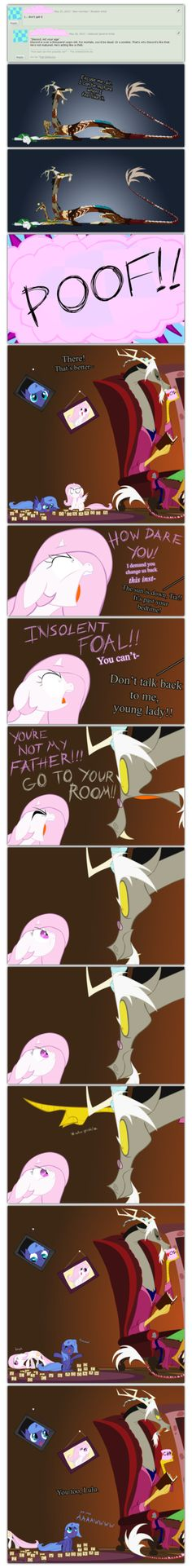 No Maturity Here Either by grievousfan on deviantART