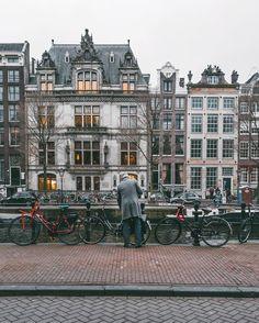 Beautiful Street Portrait Photography by Dennis Heeringa #inspiration #photography