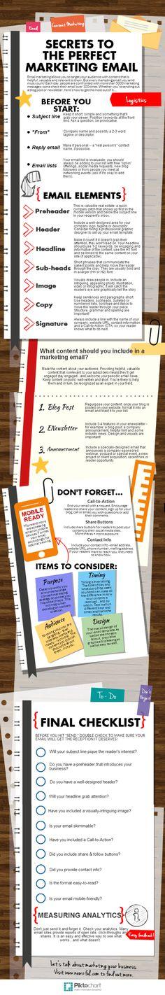 Altijd al de perfecte nieuwsbrief willen maken? Volg deze 18 tips naar succes! Op 42Bis delen we dagelijks de meest interessante infographics die we tegenk