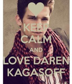 daren kagasoff poster - Google Search