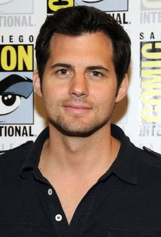 Kristoffer Polaha of Life, Unexpected and Ringer
