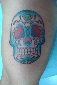 Tatuaje de calavera realizado en nuestro centro de Montera de Madrid.    #tattoo #tattoos #tattooed #tattooing #tattooist #tattooart #tattooshop #tattoolife #tattooartist #tattoodesign #tattooedgirls #tattoosketch #tattooideas #tattoooftheday #tattooer #tattoogirl #tattooink #tattoolove #tattootime #tattooflash #tattooedgirl #tattooedmen #tattooaddict#tattoostudio #tattoolover #tattoolovers #tattooedwomen#tattooedlife #tattoostyle #tatuajes #tatuajesmadrid #ink #inktober #inktattoo…