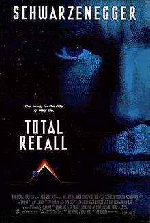 Total Recall - the original ❤