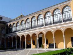 El Real Alcázar de Sevilla, a palace in Seville, Andalucía, Spain | Travel + Leisure What's Hot on Seville