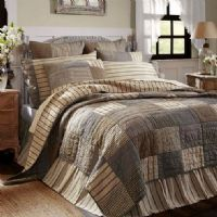 Country and Primitive Bedding, Quilts - Country Decor, Primitive Decor, Bedding, Braided Rugs