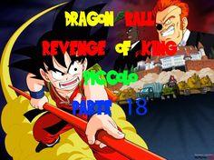 DRAGON BALL REVENGE OF KING PICCOLO GAMEPLAY ESPAÑOL PARTE 18