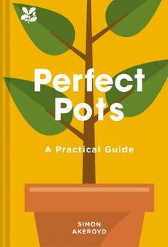 Learn how to create the perfect container garden with this handy guidebook from an experienced National Trust head gardener. It's packed with nifty tips and advice for gardening in containers, even if your outdoor space is as small as a few pots on a balcony or doorstep, to ensure stunning floral displays and abundant fruit and vegetable crops. The author discusses how to choose the best pot for the job, and how to position pots to harness the sunshine or provide shade to suit particular… Funny Greeting Cards, Latest Books, Book Gifts, Guide Book, Book Design, Container Gardening, Helpful Hints, Author, Positivity