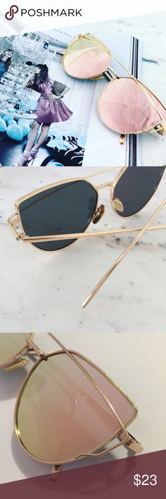 "🆑 ""Natalie"" Sunglasses 