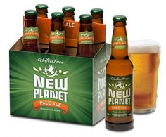 New Planet (5.0% ABV)