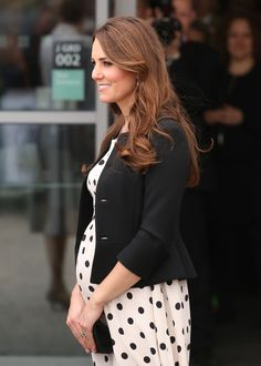How Kate Middleton Lost Her Baby Weight in a Month