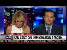Trevor Loudon's New Zeal Blog » Senator Ted Cruz Reacts To Jeb Bush Interview