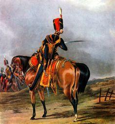 British 10th hussars