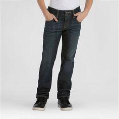 df4724f47682 Denizen from Levi DENIZEN® from Levi s® Boys  216 Skinny Fit Jeans ...