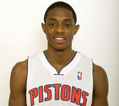 UK alum and NBA player- Brandon Knight