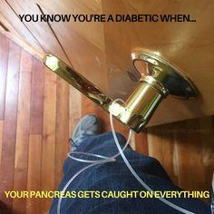 Diabetic Problems :D
