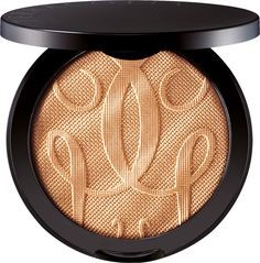Guerlain Sun In The City Summer 2012 Collection - Golden Glimmer Powder