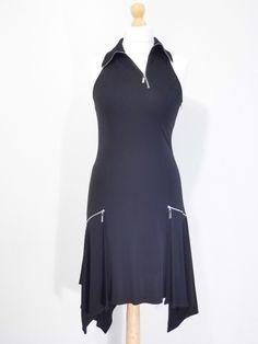 KAREN MILLEN dress (Size 14)  Bay it here: http://www.ebay.co.uk/itm/251487064000?ssPageName=STRK:MESELX:IT&_trksid=p3984.m1555.l2649