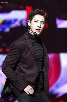 Baekhyun Chanyeol, Luhan And Kris, Oppa Gangnam Style, Music Genius, Kim Minseok, Kpop Exo, Exo Kokobop, Chanbaek, Chansoo
