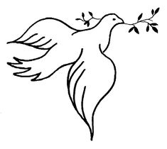 Love. This would be one by my shoulder/next to my collar bone. Dove with the olive branch. Love the story behind it!