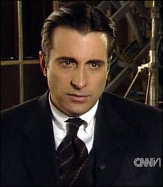 Andy Garcia ~ The Lost City ~ YOWZA!