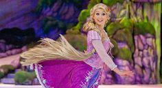 Treasure Trove | Disney On Ice | Disney Feb 25, 2016 - Feb 28