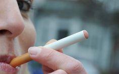 Πιο καρκινογόνο από το συμβατικό το ηλεκτρονικό τσιγάρο http://biologikaorganikaproionta.com/health/156589/