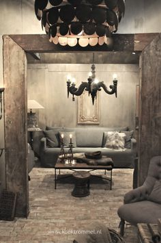 showroom Hoffz Interieur