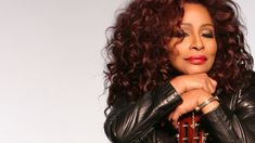 Soup 2 Nuts Media: How Chaka Khan Appeared So Youthful At The 2016 BET Celebration of Gospel Event